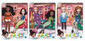 Image: Disney Wreck It Ralph Princess Doll 2-Pack Assortment B  - Hasbro Toy Group