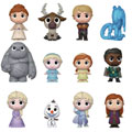 Image: Mystery Minis Frozen 2 12-Piece Blind Mystery Box Display  - Funko