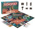 Image: Monopoly Disney Lilo & Stitch Board Game  - Usaopoly