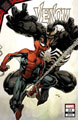Image: Venom #33 (KiB) (incentive 1:50 Venom vs. Spider-Man cover - Finch) - Marvel Comics