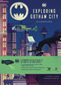Image: DC Comics: Exploring Gotham City  - Insight Kids
