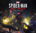Image: Marvel's Spider-Man Miles Morales: Art of the Game HC  - Titan Books