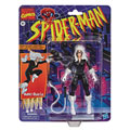 Image: Spider-Man Vintage Black Cat  (6-inch) Action Figure Case - Hasbro Toy Group