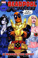 Image: Deadpool Vol. 03: X Marks Spot SC  - Marvel Comics