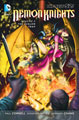 Image: Demon Knights Vol. 02: The Avalon Trap SC  (N52) - DC Comics