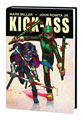 Image: Kick-Ass Vol. 01 HC  - Marvel Comics