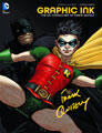 Image: Graphic Ink: The DC Comics Art of Frank Quitely HC  - DC Comics