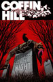 Image: Coffin Hill Vol. 01: Forest of the Night SC  - DC Comics - Vertigo