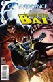 Image: Convergence: Batman: Shadow of the Bat #1 - DC Comics