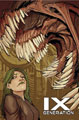 Image: IXth Generation #4 (cover A) - Image Comics - Top Cow