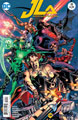 Image: Justice League of America #10 [2017]  [2016] - DC Comics