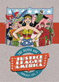 Image: Justice League of America: The Silver Age Omnibus Vol. 02 HC  - DC Comics
