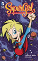 Image: Supergirl: Cosmic Adventures in the 8th Grade SC  - DC Comics