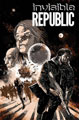 Image: Invisible Republic Vol. 02 SC  - Image Comics