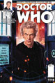 Image: Doctor Who: 12th Doctor - Year Two #6 (cover B - Photo)  [2016] - Titan Comics