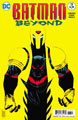 Image: Batman Beyond #13 (variant cover - Philip Tan)  [2017] - DC Comics