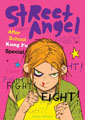 Image: Street Angel: After School Kung Fu Special HC  - Image Comics