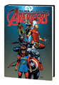 Image: All-New, All-Different Avengers Vol. 01 HC  - Marvel Comics