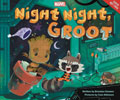 Image: Night Night Groot Picture Book  (Young Reader) - Marvel Press