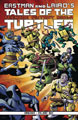 Image: Tales of Teenage Mutant Ninja Turtles Omnibus Vol. 01 SC  - IDW Publishing