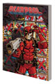 Image: Deadpool Classic Vol. 22: Murder Most Fowl SC  - Marvel Comics