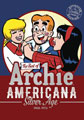 Image: Best of Archie Americana Vol. 02: Silver Age - 1960s, 1970s SC  - Archie Comic Publications