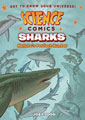Image: Science Comics: Sharks SC  - First Second (:01)