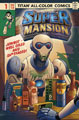 Image: Supermansion #1 (cover A - Cabal)  [4] - Titan Comics