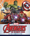 Image: Avengers: The Ultimate Guide HC  (new edition) - DK Publishing Co