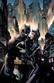 Image: Batman Hush SC  (DC Essential Edition) - DC Comics
