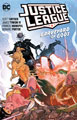 Image: Justice League Vol. 02: Graveyard of Gods SC  - DC Comics