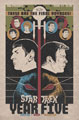 Image: Star Trek: Year Five #1 (incentive cover A - Lendl) (10-copy) - IDW Publishing