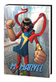 Image: Ms. Marvel Vol. 05 HC  - Marvel Comics