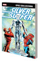 Image: Silver Surfer Epic Collection: Inner Demons SC  - Marvel Comics