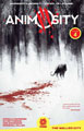 Image: Animosity Vol. 04: The Walled City SC  - Aftershock Comics