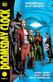 Image: Doomsday Clock Part 02 HC  (w/Slipcase) - DC Comics