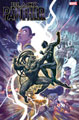 Image: Black Panther #23 (variant cover - Tedesco) - Marvel Comics