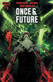 Image: Once & Future #8 - Boom! Studios
