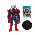 Image: DC Armored Wv1 Superman Unchained Action Figure Case  (7-inch) - TMP Toys / McFarlane Toys