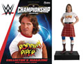Image: WWE Figure Championship Collection #30 (Rowdy Roddy Piper) - Eaglemoss Publications Ltd