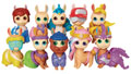 Image: Who's Your Llama Figure Blind Mystery Box Ser3 Assortment  - Jakks Pacific
