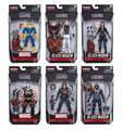 Image: Black Widow Legends Action Figure Assortment 202001  (6-inch) - Hasbro Toy Group