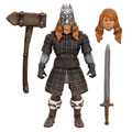Image: Conan the Barbarian Ultimates Wv1 Action Figure: Thorgrim  - Super 7