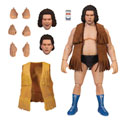 Image: Andre the Giant Ultimates Wv 1 Action Figure: Andre the Giant  - Super 7