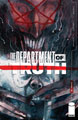 Image: Department of Truth #8 (cover A - Simmonds) - Image Comics