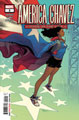 Image: America Chavez: Made in the USA #2  [2021] - Marvel Comics