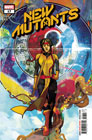 Image: New Mutants #17 - Marvel Comics