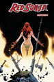 Image: Red Sonja #26 (cover A - Lee) - Dynamite
