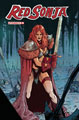 Image: Red Sonja #26 (cover C - Peeples) - Dynamite