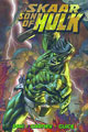 Image: Hulk: Skaar, Son of Hulk Vol. 01 HC  - Marvel Comics